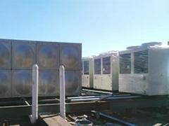 西莱克LSQ03R热水机组