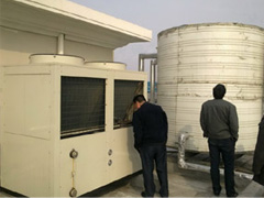西莱克超低温LSQ25RW机组