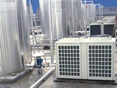 西莱克15R热水机组