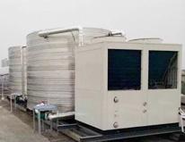 西莱克热泵LSQ05RD热水机组