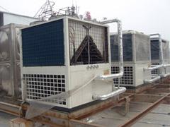 西莱克超低温LSQ20DW热水机组